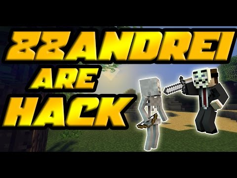 ZZANDREI ARE HACK !