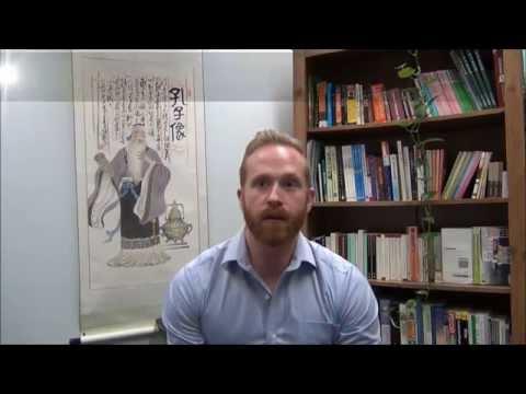How to Exercise Your Brain ? - Study Mandarin Chinese Language!