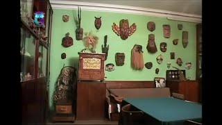 видео Государственный мемориальный музей Б.Ш. Окуджавы
