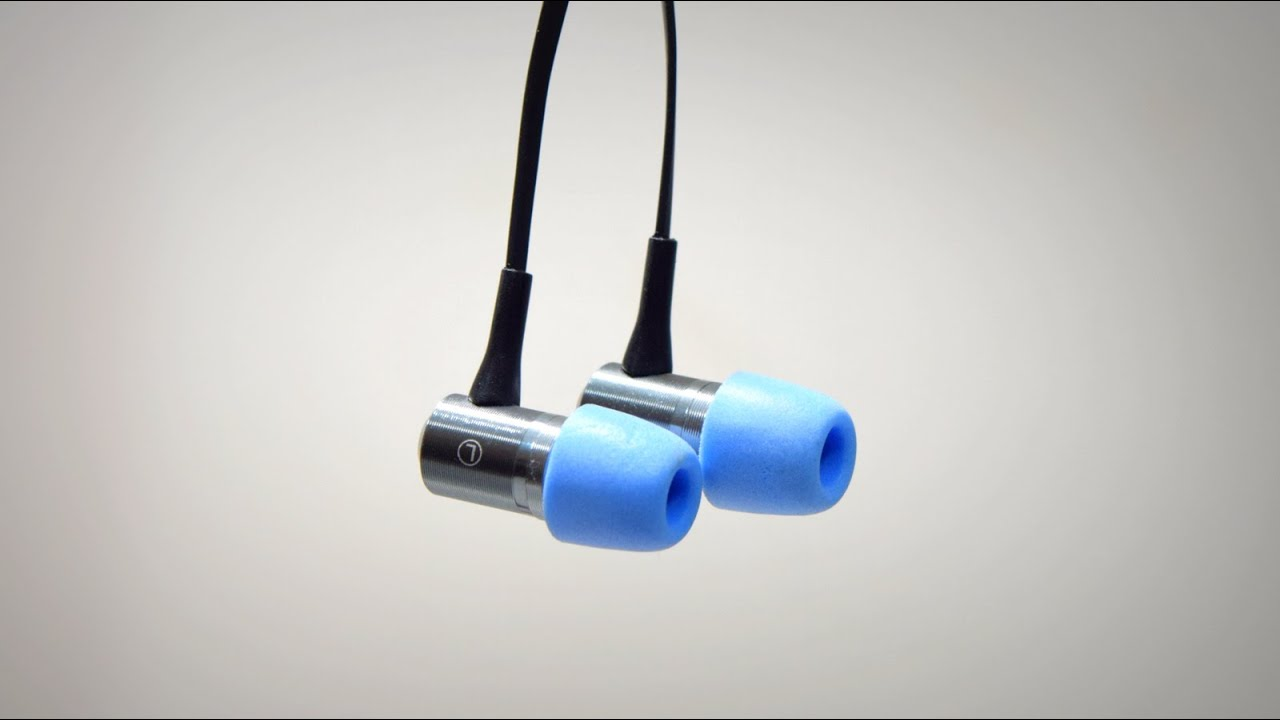 most comfortable earbuds airbuds review youtube