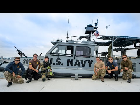found-5-explosive-devices-underwater-with-the-u.s.-navy!-(bomb-squad-called)