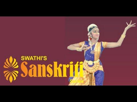Bharatanatyam by Deepika Ravichandran Music by Carnatica Brothers