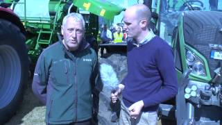 That's Farming talks to McHale Farm Machinery