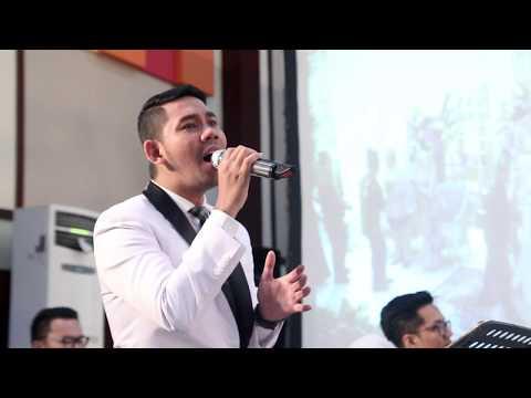 Kau Ditakdirkan Untukku ( Cover ) - Harmonic Music Bandung - Wedding Music Bandung