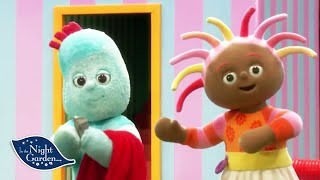 In the Night Garden 405 - Upsy Daisy's Funny Bed | Videos For Kids
