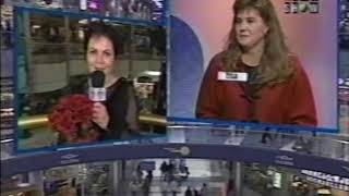 Mall Masters (2001): Emily vs. Ivan vs. Lisa