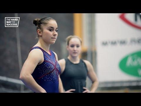The Hard Way To Success - Aflevering 26 - Vera van Pol (NED)