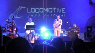 Eugenio Finardi @Locomotive Jazz Festival -