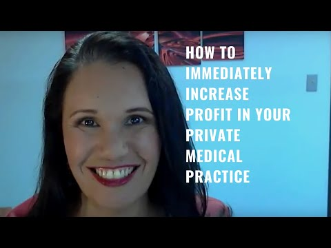 Profitability Strategy Tip for Medical Practices (Profit First)