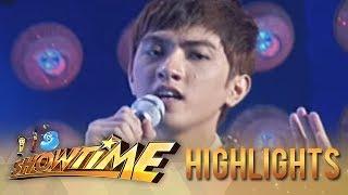 It's Showtime Kalokalike Face 2 Level Up: Lee Min Ho