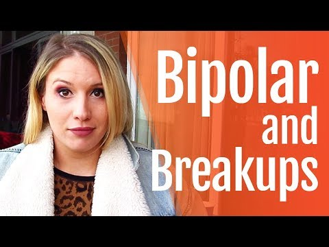why bipolar people leave relationships