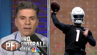 How Arizona Cardinals are changing offense for Kyler Murray   Pro Football Talk   NBC Sports