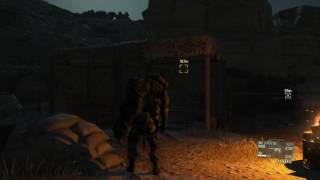 Скачать Metal Gear Solid V The Phantom Pain 9 Оккупационные силы