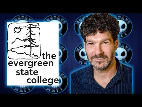 Evergreen Faculty side with Protesters, turn against Bret Weinstein