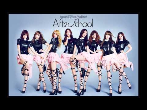 After School - Diva Japanese Version (Audio).avi