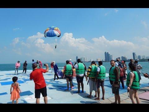 Coral island pattaya (HD)