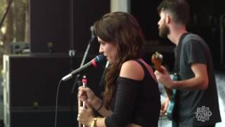 Скачать Meg Myers 2014 Lollapalooza Make A Shadow