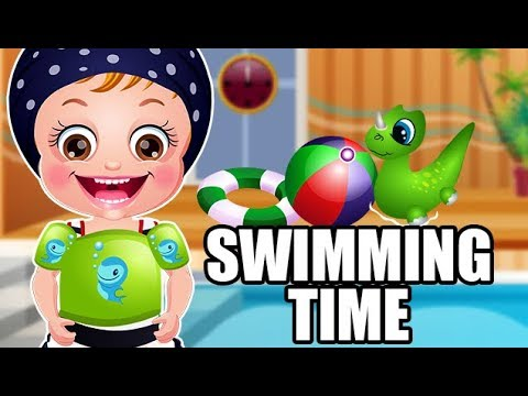 Baby Hazel Swimming For Pc - Download For Windows 7,10 and Mac
