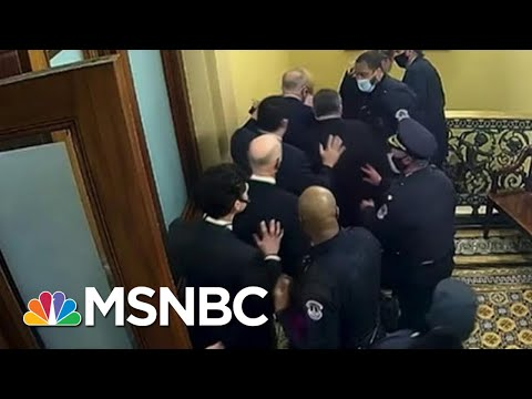 Impeachment Case Concludes With Questions For Trump | Morning Joe | MSNBC