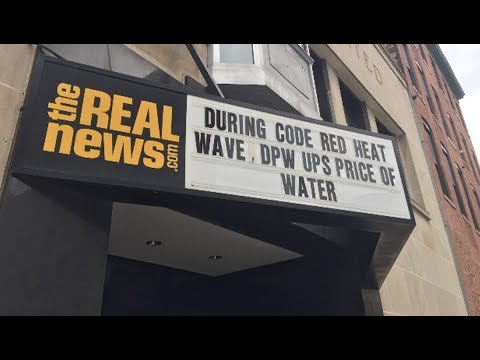 The Baltimore Bureau Podcast Show: July 6, 2018