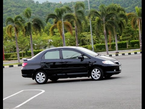 Honda City iDSI 2003 Slide Show Review