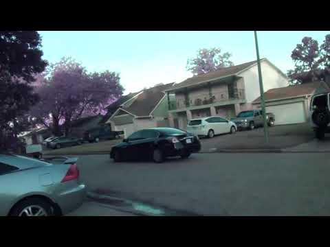 nouvel ordre mondial | Un étrange OVNI blanc et lumineux filmé à Houston, au Texas