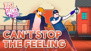 Justin Timberlake - CAN'T STOP THE FEELING! (Just Dance 2020 Fanmade) With Kelvin Jaeder Channel