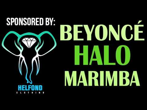 By Beyonce Halo Marimba Ringtone And Alert