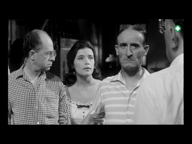 """""""Η ΧΙΟΝΑΤΗ ΚΑΙ ΤΑ 7 ΓΕΡΟΝΤΟΠΑΛΙΚΑΡΑ"""" Ελληνική ταινία στην ΕΡΤ3  (trailer)"""