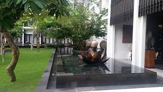 DAY 1 (20/11/17)CHECKED IN TO HOTEL THE ANVAYA BEACH RESORT~BALI NEAR KUTA BEACH #wonderfulIndonesia