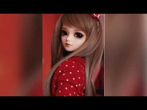 Mai Teri Barbie doll !!!Taddy day special song for girls!!taddy day WhatsApp status 2018!!!