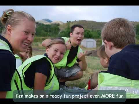Pocatello Community Charter School Wind Turbine