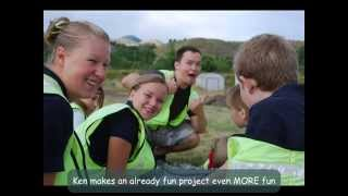 Pocatello Community Charter School Wind Turbine