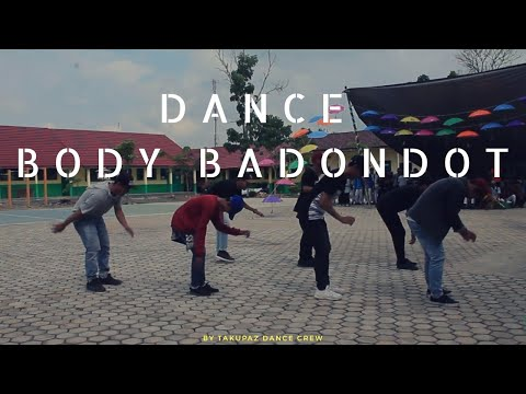 Dance Body Badontot - XII TP 1