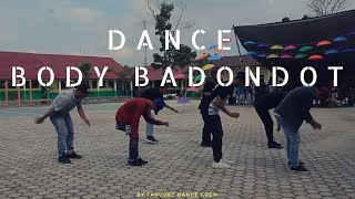Dance Body Babadontot - XII TP 1 Mp3