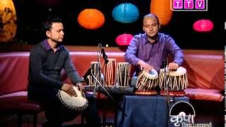 Download lagu Wind Of Desert - Rudra Band - KRIPA UNPLUGGED