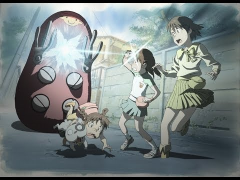 Dennō Coil is listed (or ranked) 46 on the list The Best Madhouse Anime, Ranked