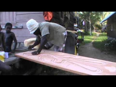 Rastafari in Pikin Slee Suriname