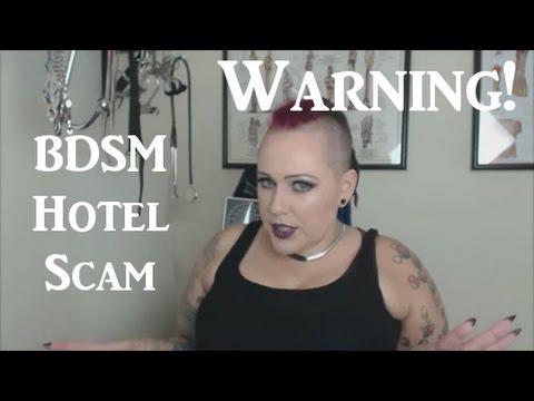 bdsm.com scam
