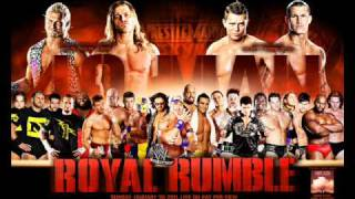 WWE Royal Rumble 2011 Full Official Matches + Real Link to Watch