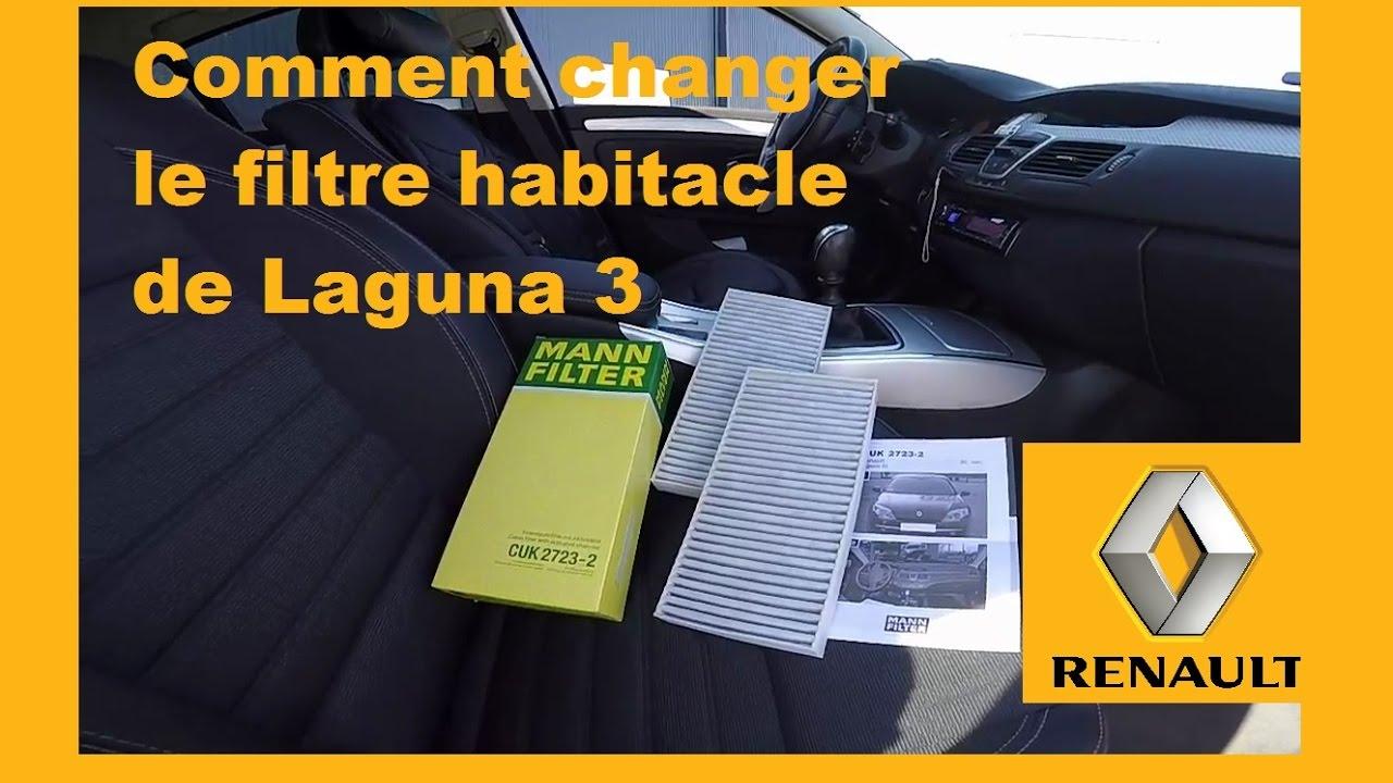18 Clé outil demontage Radio ex RENAULT LAGUNA III
