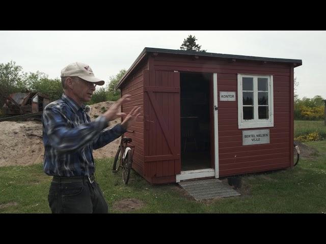 Historien om Brunkullet med Jan Svendsen
