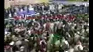 Conclusion - Ahmadiyya UK Jalsa 2007 - Part 1