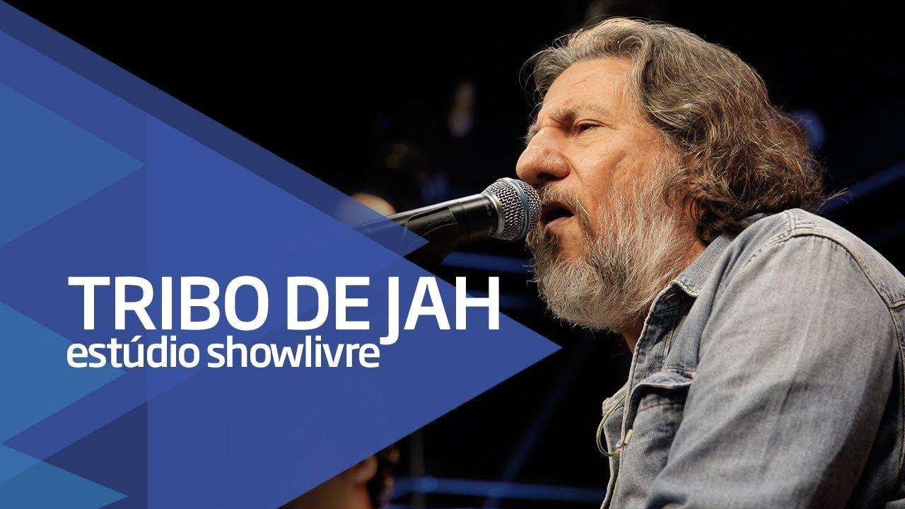 REGGAE BRASIL BAIXAR VIVO SHOW AO JAH DE CD TRIBO