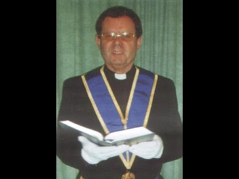 Freemasonry in the church of England