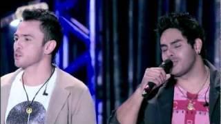 MARCA EVIDENTE - Israel & Rodolffo e Jorge & Mateus - Oficial thumbnail