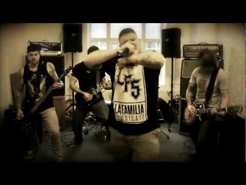 Brothers In Arms - Warmachine OFFICIAL VIDEO