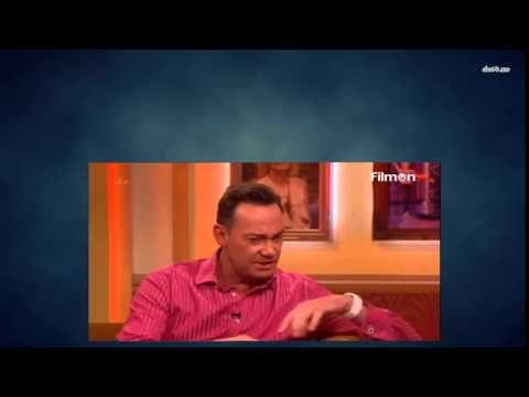 Olly Murs interview - Paul O'Grady Show 27 May 2015