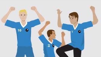 Fussballwetten.info - Das Tutorial für Fußball Wetten online