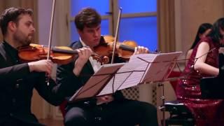 SCHUMANN: Piano Quintet op. 44, E flat Major, Karvay, Mraček, Amara, Marschner, Bru